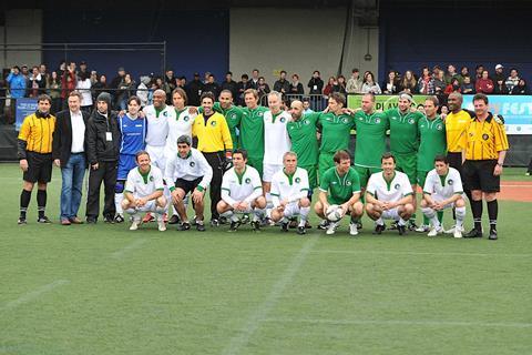 Teams photo